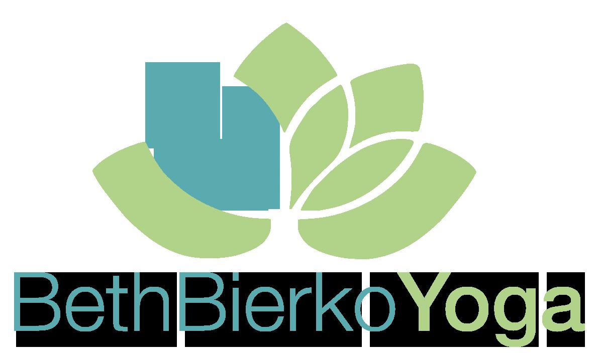 Beth Bierko Yoga